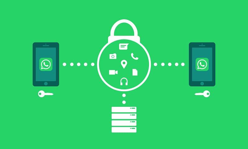 واٹس ایپ کی سیکورٹی واٹس ایپ کو محفوظ کیسے کریں